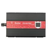 Intelligent LED Display 3000W DC 12V to AC 240V Modified Sine Wave Converter Power Inverter