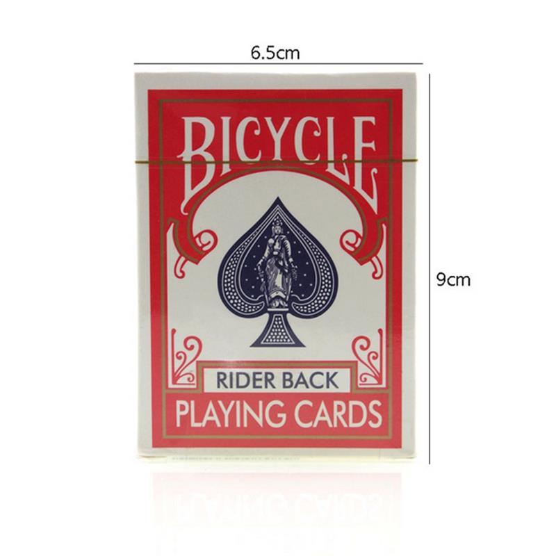 Magic Electric Deck of Cards Prank Trick Prop Poker Acrobatics Waterfall Card Props