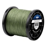 SeaKnigt TRIDENT 1000M 15-60LB PE Braided Fishing Line 4 Strands Super Power Fishing Wire