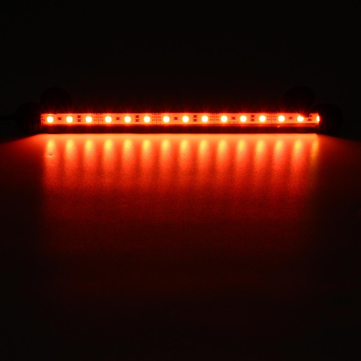 28cm rgb led fish tank light aquarium light alex nld for Led fish tank light