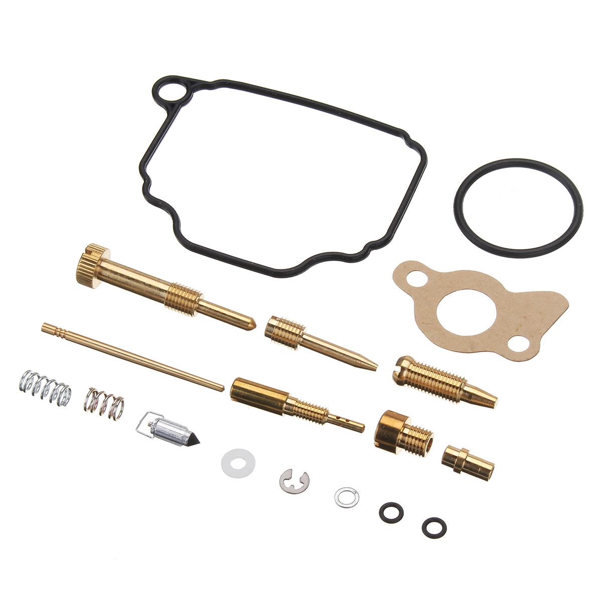 Yamaha Tt Carburetor Rebuild Kit
