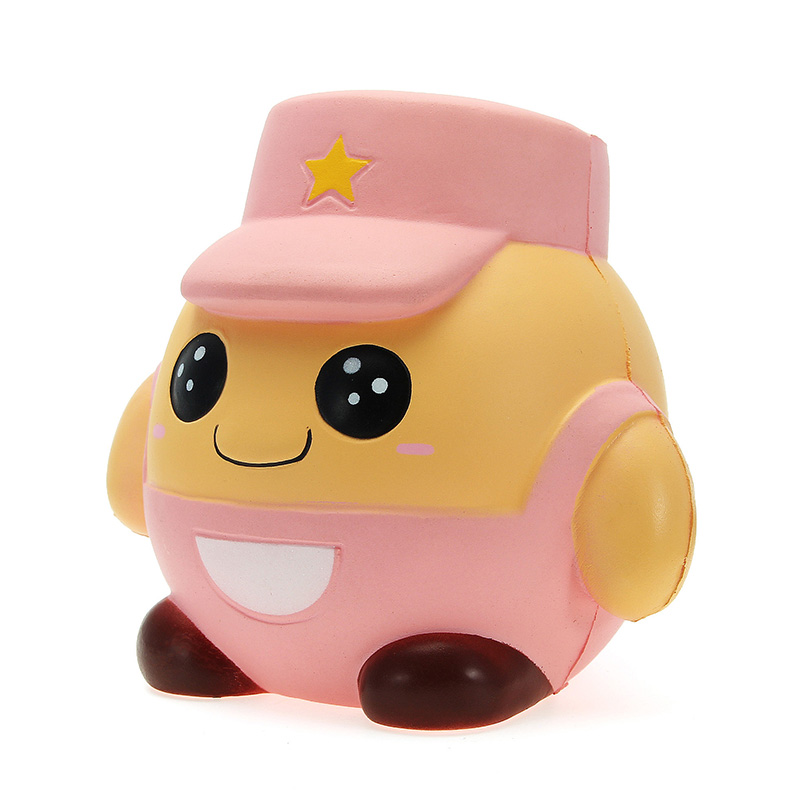 Squishy Muffinz Car Colors : Xinda Squishy Car Racer 12cm Soft Slow Rising With Packaging Collection Gift Decor Toy Alex NLD