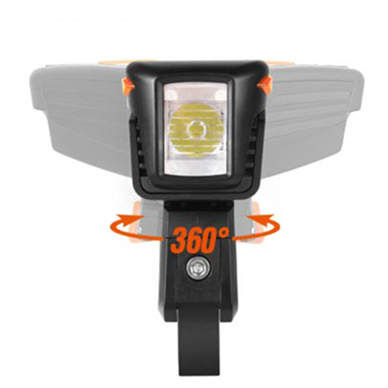 Magicshine Eagle 300 USB Rechargeable Bicycle Headlight Eagle Eye /& Anti-Glare