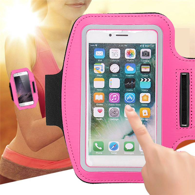Iphone C Armband For Running