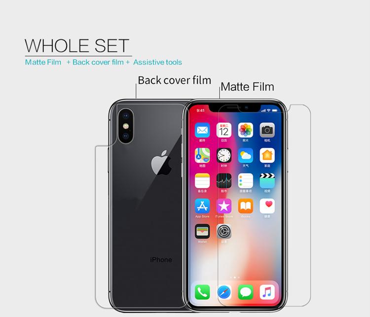 Iphone X Screen Protector Australia