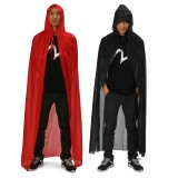 Halloween Party Decoration Costume Supply Death Cloak Adult Clothes Toys