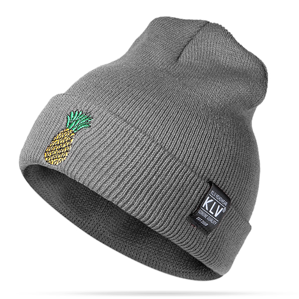 Yupoong Heavyweight Knit Cap $10.82 #Custom #Embroidered #Knit #Beanie #Cap  #