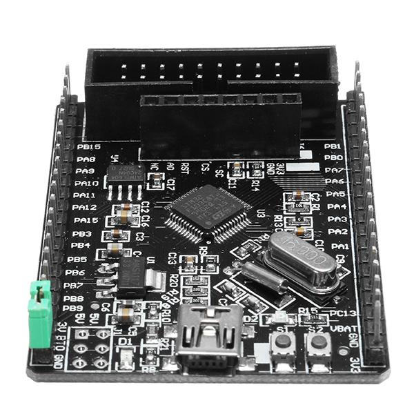 Stm32f103c8t6 Stm32f103 Stm32f1 Stm32 Development Board System Core Board  SCM Learning Evaluation Kit Standard 20P-JTAG / SWD Interface