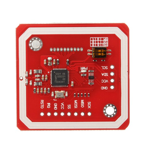 PN532 NFC RFID Module V3 Reader Writer Breakout Board For Arduino Android