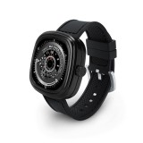KALOAD M2 Smart Watch Waterproof Heart Rate Monitor 4.0 Bluetooth Music Remote Camera For Android IOS