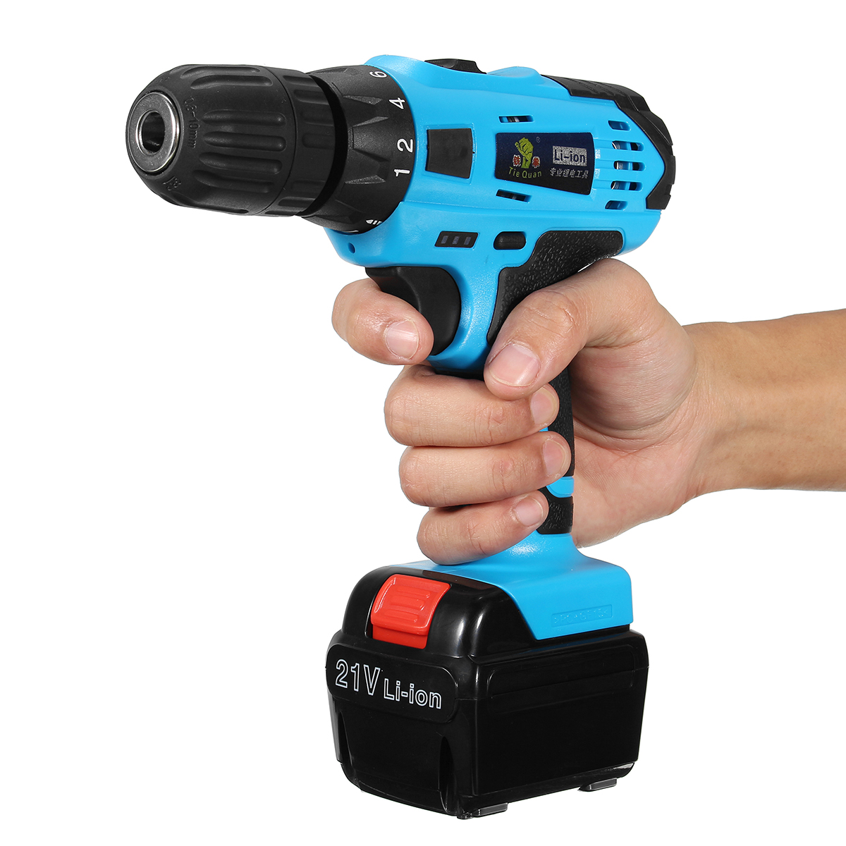 20v li ion electric hand drill cordless hammer drill. Black Bedroom Furniture Sets. Home Design Ideas
