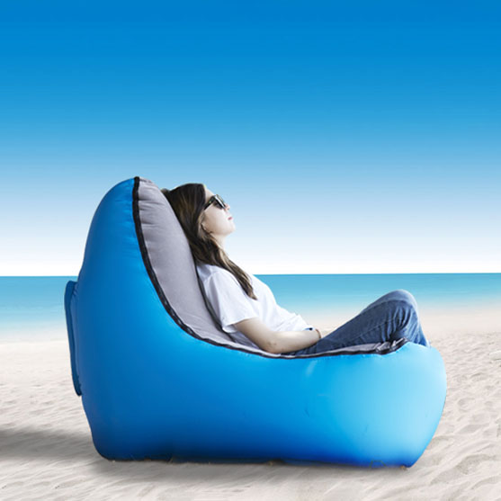 Kcasa Kc 212 Air Bed Inflatable Sofa Lounger Outdoor Fast