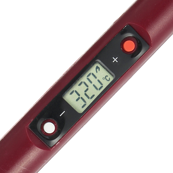 936H 80W LCD Digital Thermostat Adjustable Lead Free Electric Soldering Iron Mini Soldering Station LCD Digital Thermostat Adjustable Lead Free Electric Soldering Iron ESD Mini Soldering Station EU/US