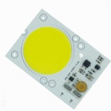 AC170-300V 50W Anti-thunder Temperature Control LED Light Chip White/Warm White IP65 Waterproof