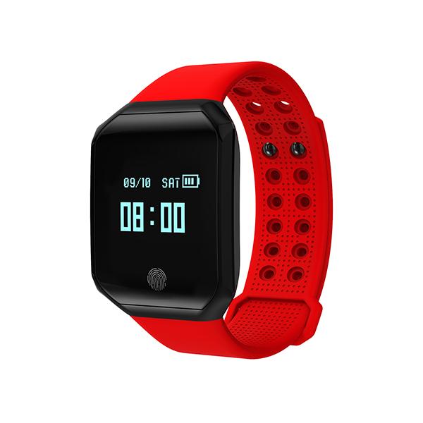 Smart bracelet z66