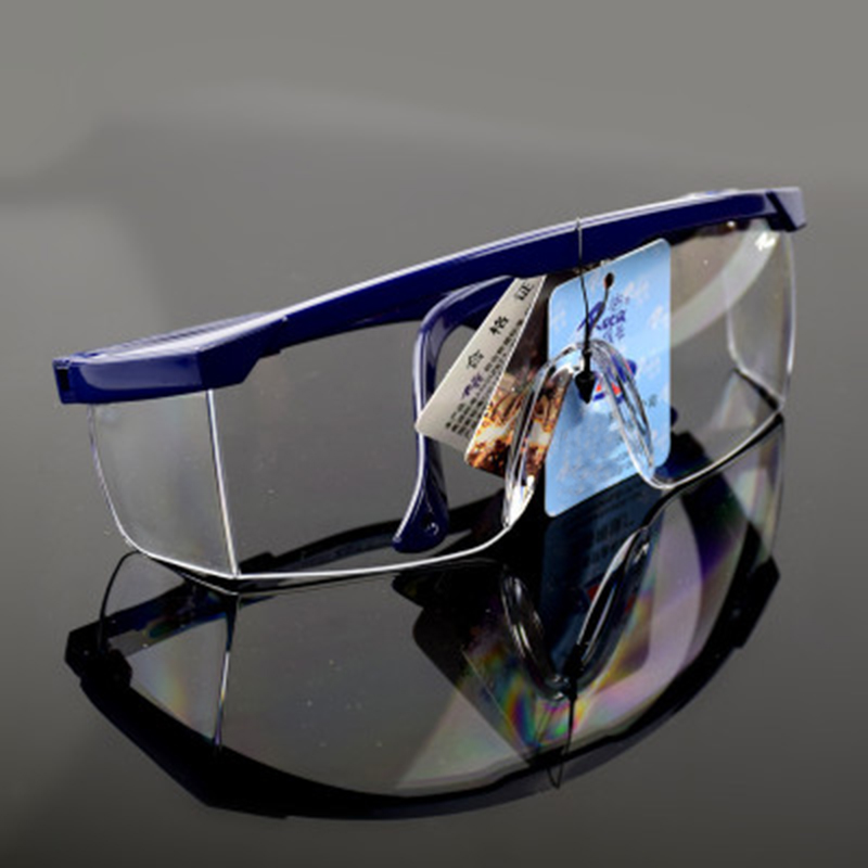 1x Glasses. More Detailed Photos: Sport Outdoor Cycling Antifog Flat Safety Glasses Winter Protective Glasses Impact Goggles Riding