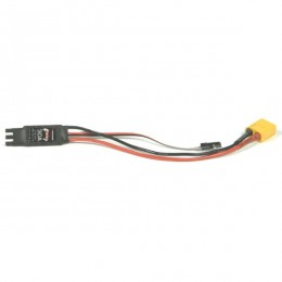 Waterproof Brushed ESC 160A 3S with 5V 1A BEC T-Plug For 1//12 RC Car Trucks AB