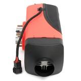 24V/12V 2kw Diesel Air Parking Heater Diesel Heating Parking Air Heater