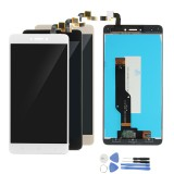 LCD Display+Touch Screen Digitizer Replacement With Tools For Xiaomi Redmi Note 4/Redmi Note 4X