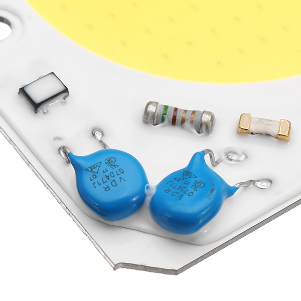 LUSTREON 30W 40W 50W DIY COB LED Light Chip Bulb Bead For Flood Light AC110/220V