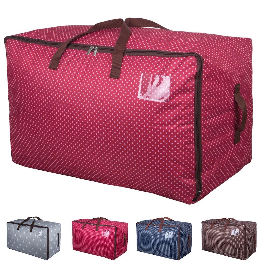 ... 4a7136ef-6741-43d5-b030-1fb149b4ea77.jpg ...  sc 1 st  Alexnld.com & Honana HN-QB02 50L/72L/100L Large Storage Bag Fabric Clothes Bag ...