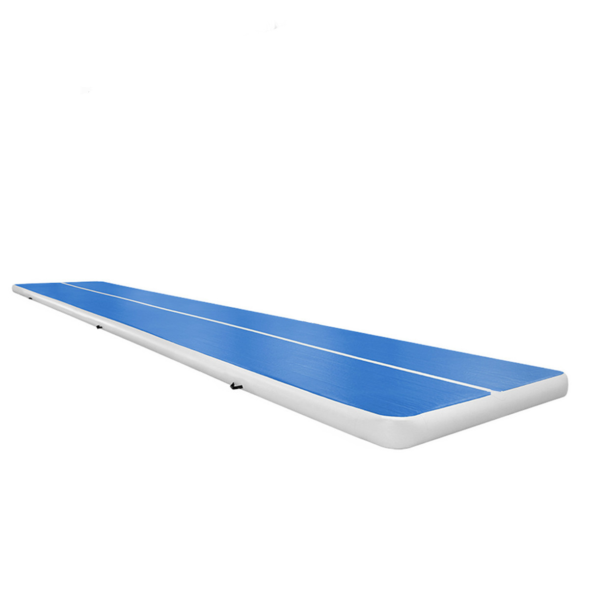 157x79x8inch Airtrack Gymnastics Mat Inflatable Gym Air