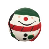 Squishy Fun Squishy Snowman Christmas Santa Claus 7cm Slow Rising With Packaging Collection Gift