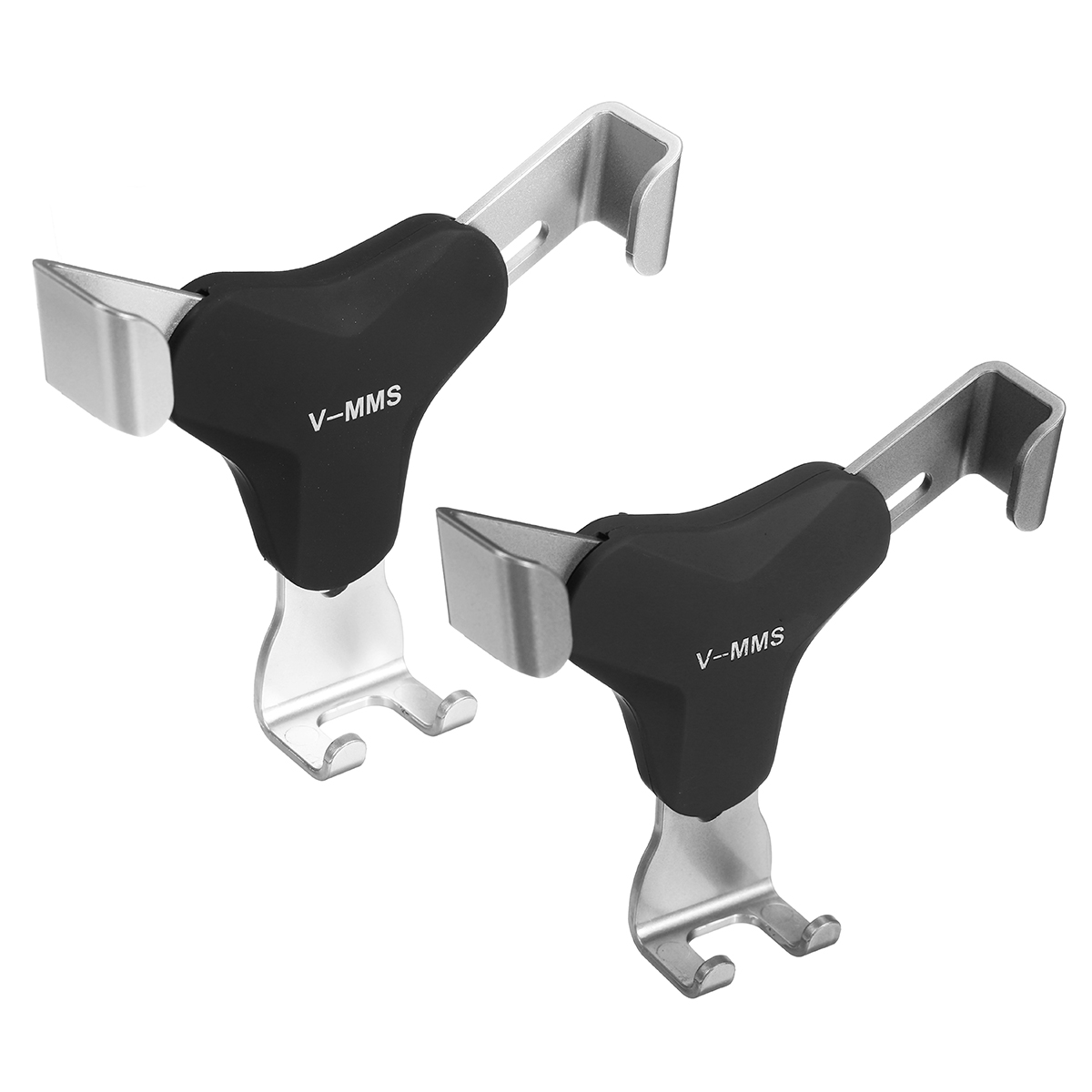 Universal Adjustable Car Air Vent Gravity Holder Mobile Phone Car Mount Bracket for iPhone Samsung