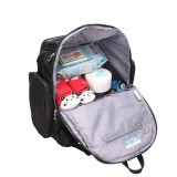 Fashion Baby Diaper Nappy Mummy Bag Maternity Women's Handbag Backpack Organizer