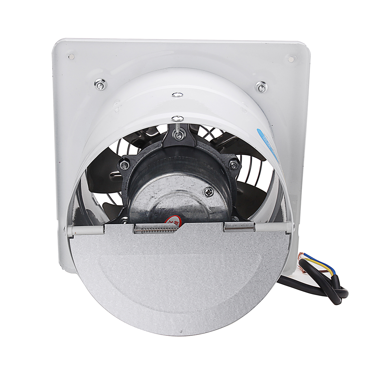 6 Inch 40w Inline Duct Booster Fan Extractor Exhaust And Intake Vent Fan Alexnld Com