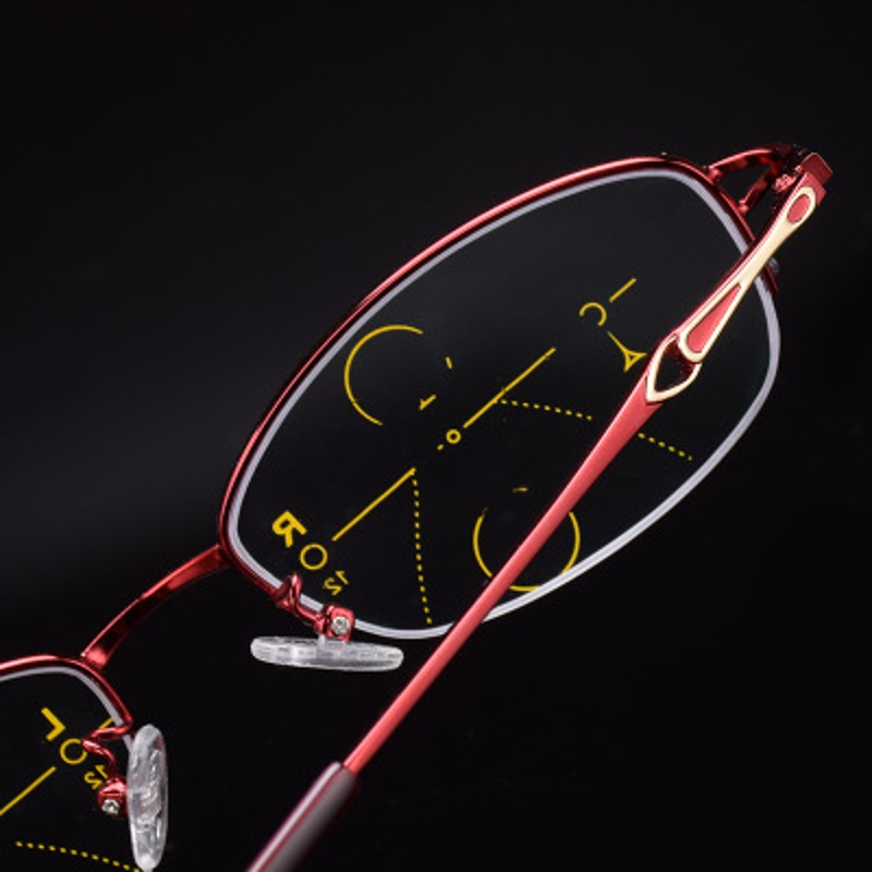 a3a984ddb9 KCASA Progressive Multifocus Reading Glasses Asymptotic Multifocal ...