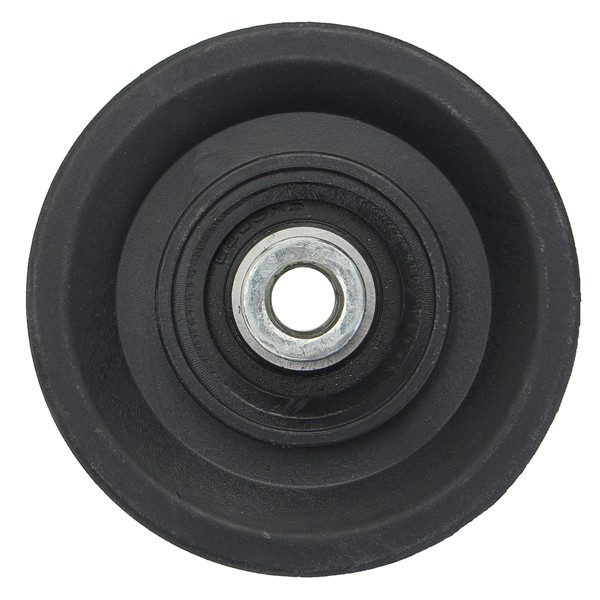 90mm Nylon Bearing Pulley Wheel 3 5 Cable Gym Fitness