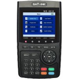 Satlink WS-6916 Digital Satellite Finder DVB-S/S2 High Definition MPEG-4 HD Meter with MPEG-2/MPEG-4 WS6916 Receiver