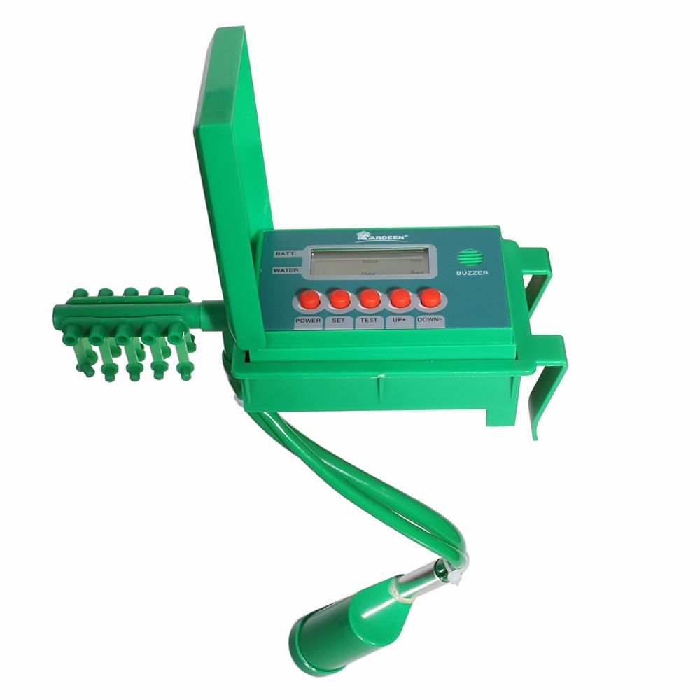 Aqualin Automatic Micro Home Drip Irrigation Watering Kits