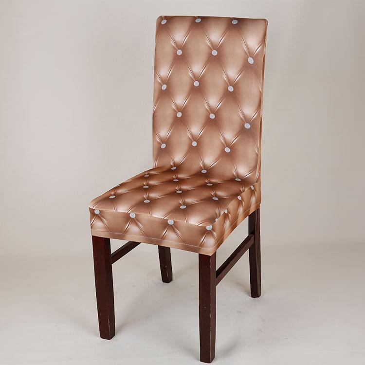 Honana Wx 990 Elegant Spandex Elastic Stretch Chair Seat