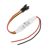 3 Keys Mini LED Controller for WS2811 WS2812 RGB Strip Light DC5-12V