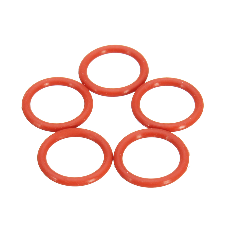 5PCS 12mm Seal Rubber Gasket O Ring Sealing Rubber DIY Stirling ...