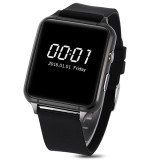 KALOAD Z99 Smart Sports Watch Phone Heart Rate Monitor Remote Camera for Android IOS