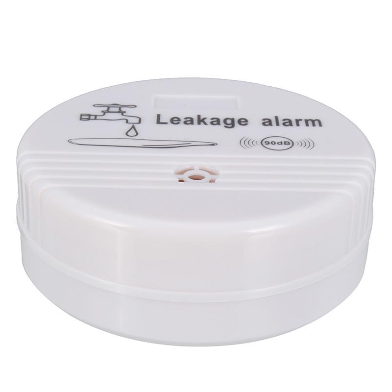 Water Leakage Detector Abs Wireless Water Leak Detector