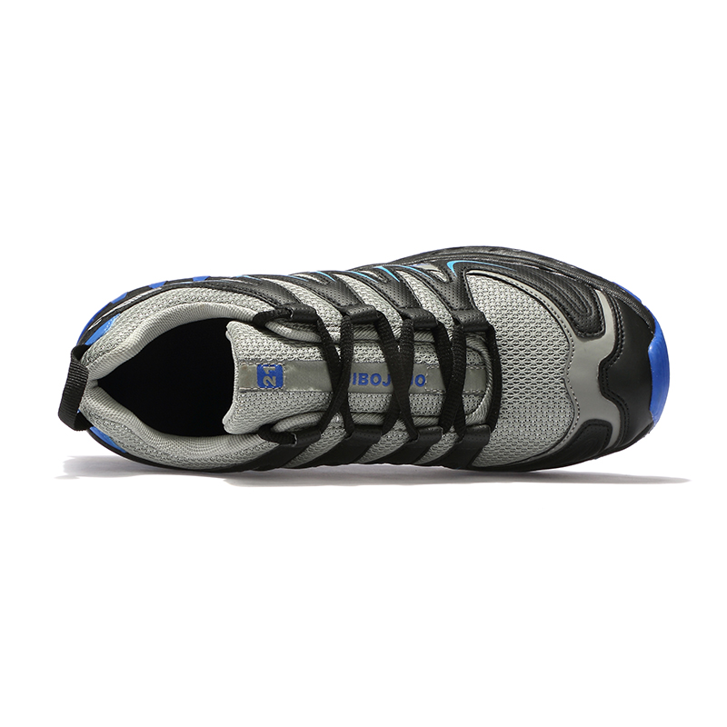 Outdoor Shoes Breathable Waterproof Anti-slip Wear-resistant Running Climbing Hiking