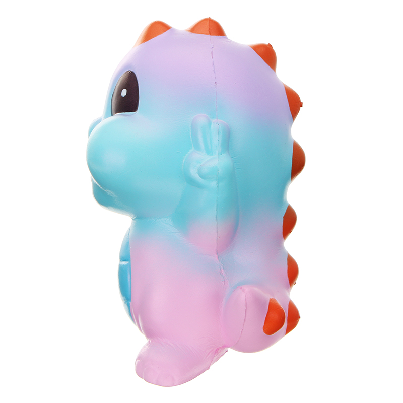 Squishy Dinosaur Toys : YunXin Squishy Dinosaur Baby Shiny Sweet Slow Rising With Packaging Collection Gift Decor Toy ...