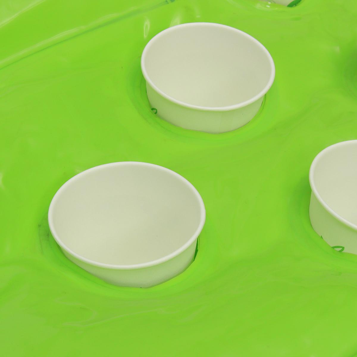 how to make floating battleship beer pong