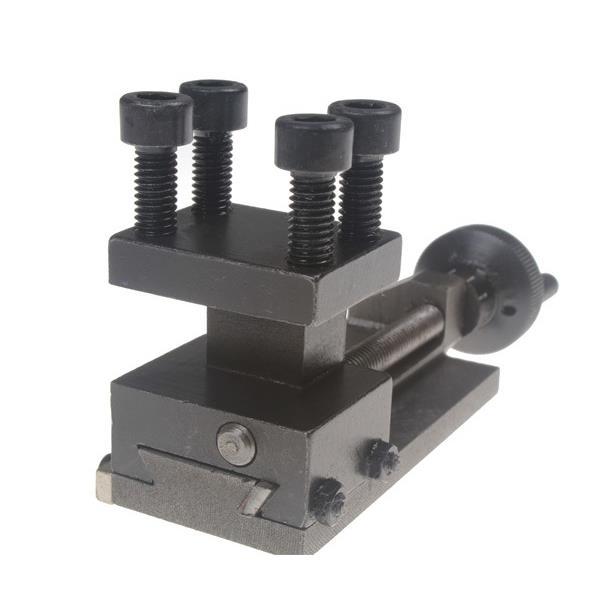 Rotatable Lathe Tool Holder Mini Lathe Accessory Alexnld Com