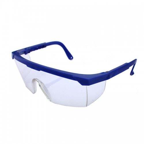 Outdoor Cycling Sandproof Telescopic Leg Protective Glasses Dustproof SplashProof Goggles Glasses