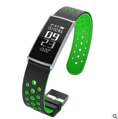KALOAD R11 Sports Smart Wristband Heart Rate Blood ...