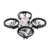 KINGKONG/LDARC ET Series ET125 125mm Micro FPV Racing Drone 800TVL Camera 16CH 25mW 100mW VTX BNF