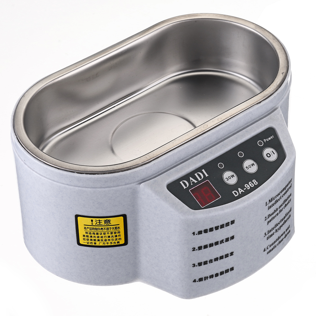 Mini Ultrasonic Cleaner Bath Machine For Cleaning Jewelry Glasses Oscillatory Circuit An Device With Feedback C3a449aa D6f3 4721 9135 0adf342c45ac