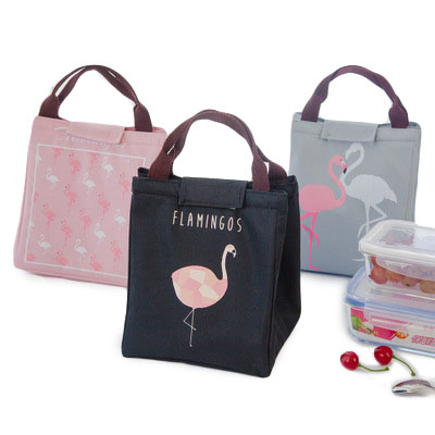 Fashion Portable Insulated Oxford Lunch Bag Thermal Food Picnic Bags For Women Kids Men Cooler