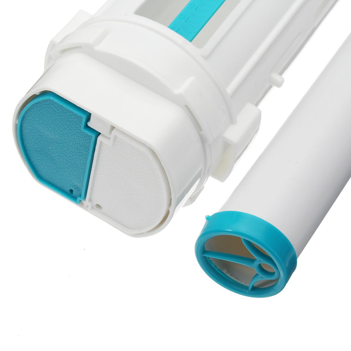 Cistern Toilet Repair Push Button Valve Dual Flush