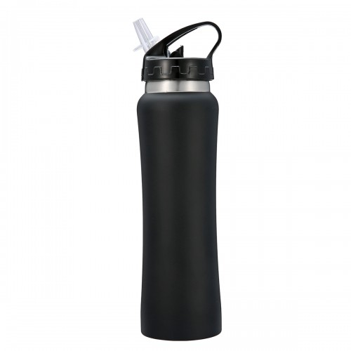 Insulated Stainless Steel Sports Water Bottle Leakproof